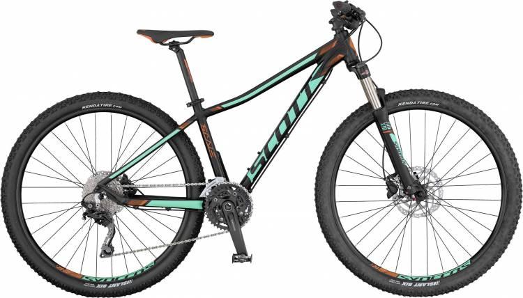 Scott Contessa Scale 730 2017 - Damen Hardtail Mountainbike