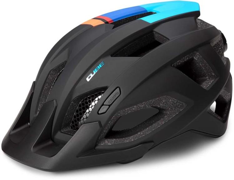 Cube Helm PATHOS teamline