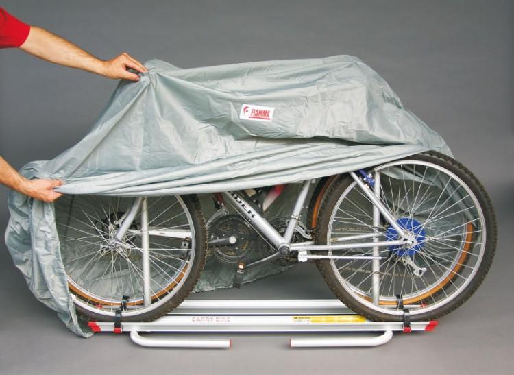 Fiamma Fahrradhülle Bike Cover - Caravan