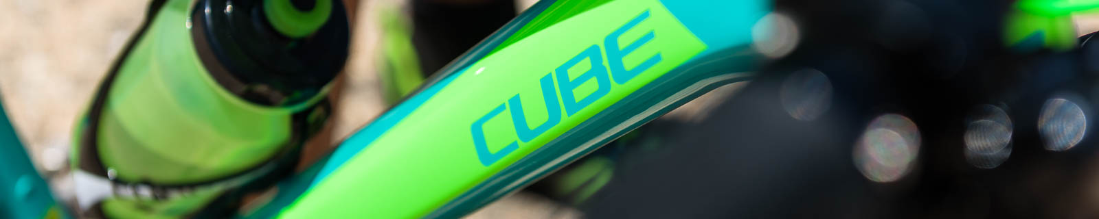 Cube – Hochwertige Bikes made in Germany