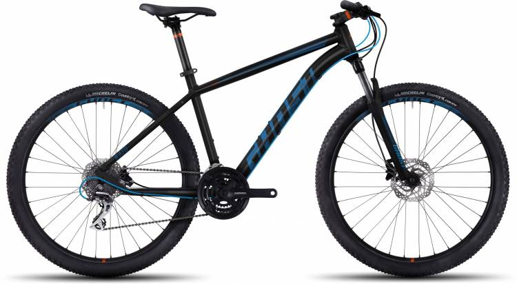 "Ghost Kato 2 27.5"" 2017 - Hardtail Mountainbike"