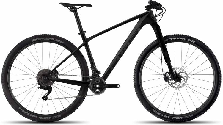 "Ghost Lector 7 LC 29"" 2017 - Hardtail Mountainbike"