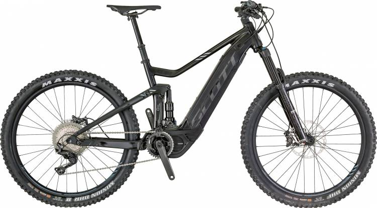 Scott E-Genius 710 2019 - E-Bike Fully Mountainbike