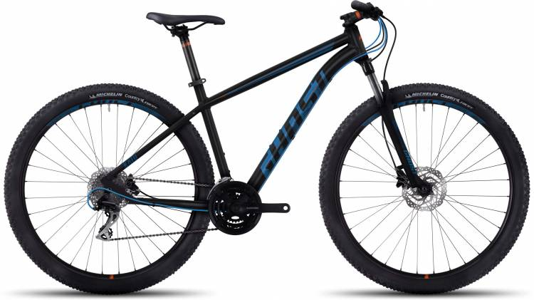"Ghost Kato 2 29"" 2017 - Hardtail Mountainbike"