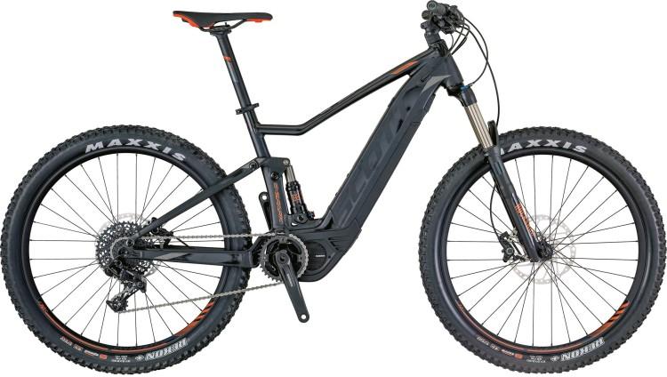 Scott E-Spark 730 2019 - E-Bike Fully Mountainbike