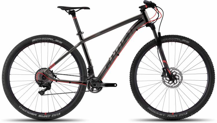 "Ghost Kato X 6 29"" 2017 - Hardtail Mountainbike"