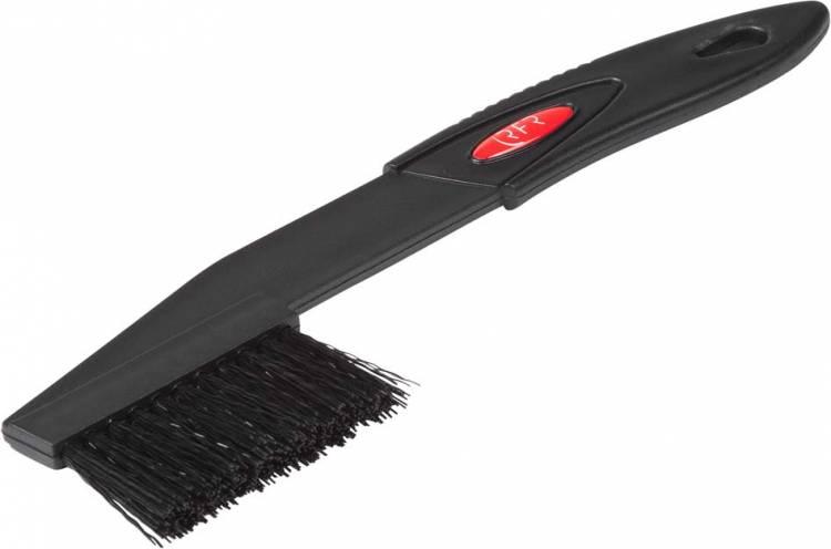 RFR Zahnkranzbürste black