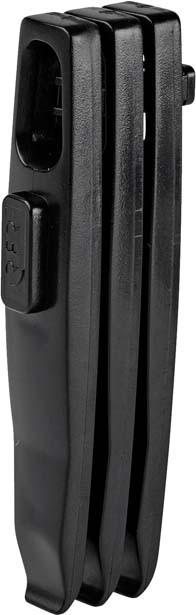 RFR Reifenheber 3-teilig black