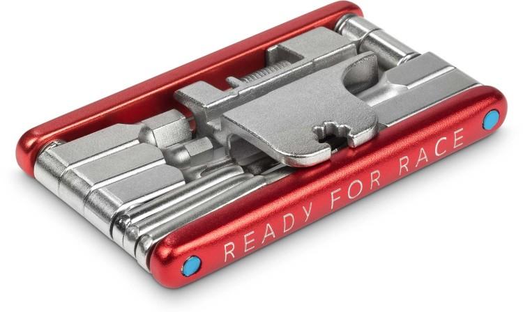 RFR Multi Tool 16 red