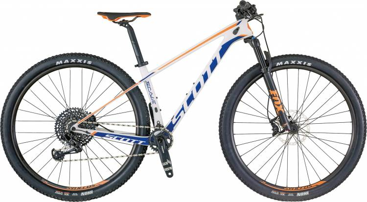 Scott Contessa Scale 900 2018 - Damen Hardtail Mountainbike
