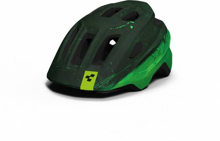 Cube Helm TALOK - green
