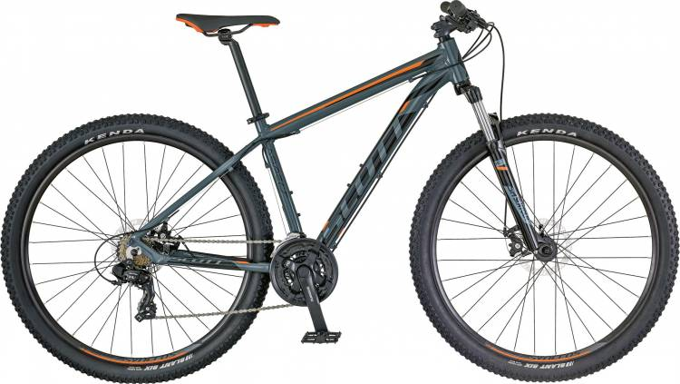 Scott Aspect 970 2018 - Hardtail Mountainbike