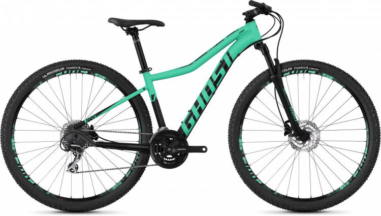 Ghost Lanao 3.9 AL W 2018 - Damen Hardtail Mountainbike