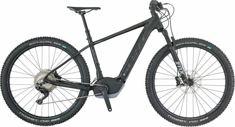 Scott E-Scale 910 2018 - E-Bike Hardtail Mountainbike
