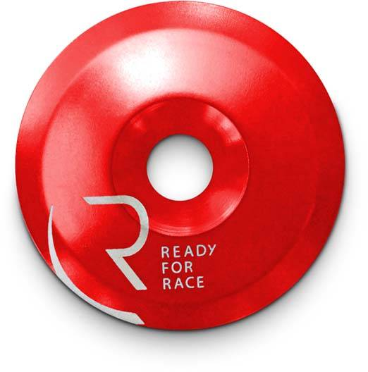 RFR Ahead Kappe red