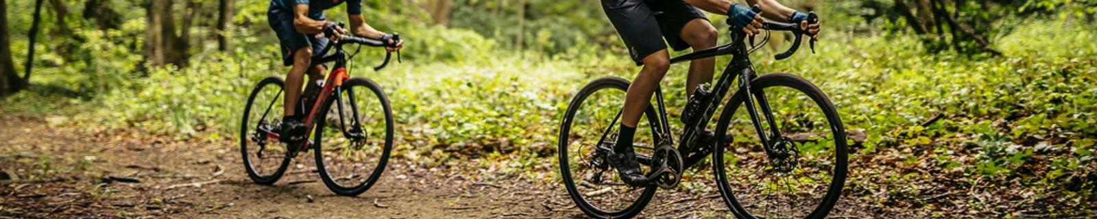 Cyclocross-Rennräder - Die Alternative für die nasse und kalte Jahreszeit