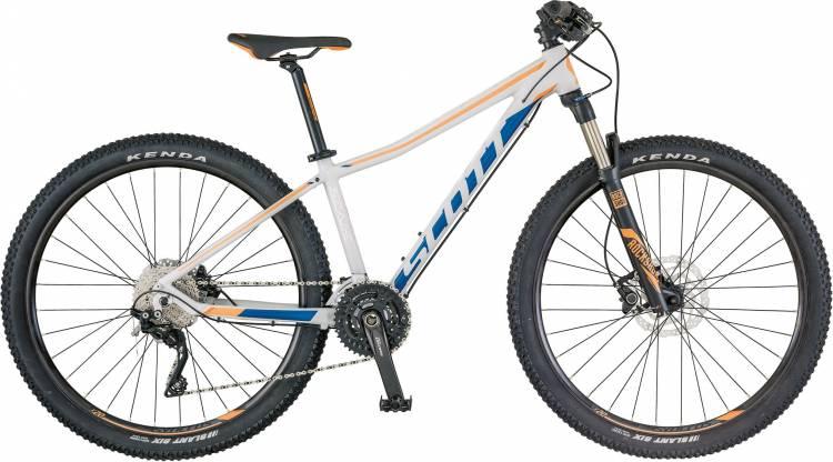 Scott Contessa Scale 20 2018 - Damen Hardtail Mountainbike