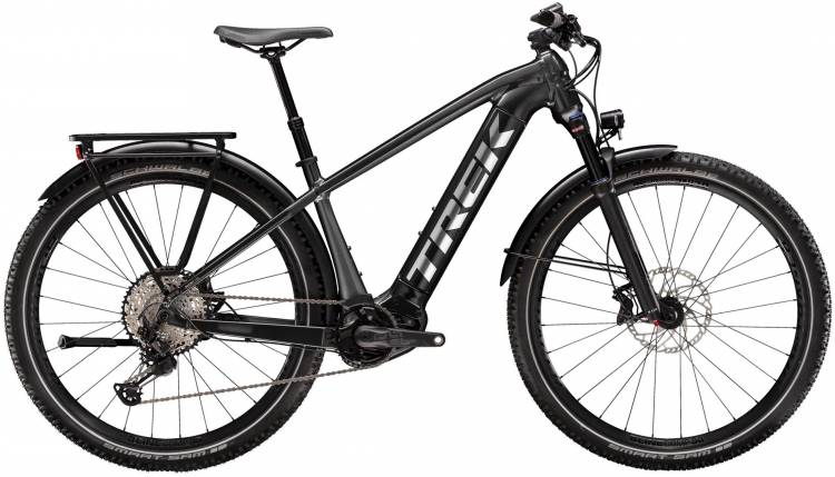 Trek Powerfly Sport 7 EQ Dnister Black/Anthracite 2020