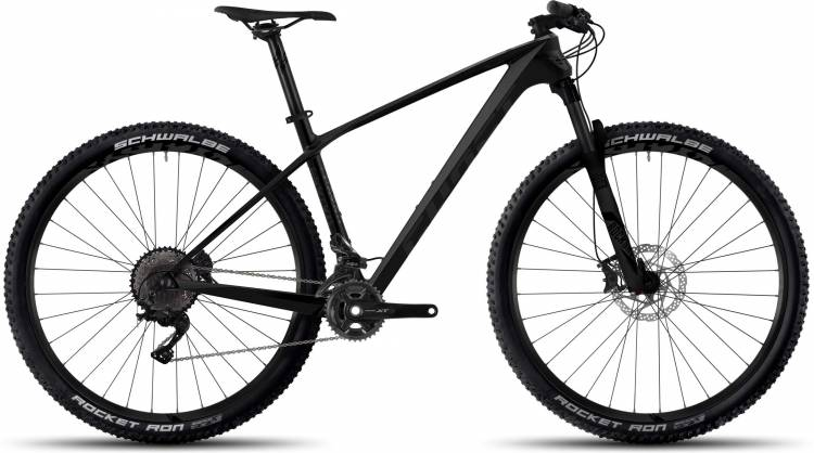 "Ghost Lector 3 LC 29"" 2017 - Hardtail Mountainbike"