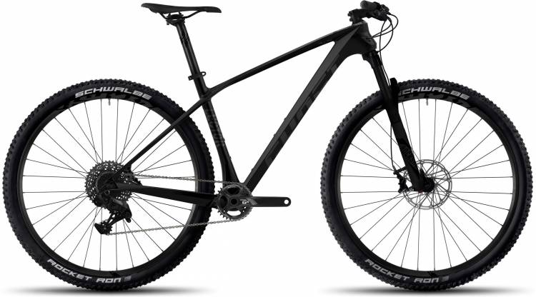"Ghost Lector 5 LC 29"" 2017 - Hardtail Mountainbike"