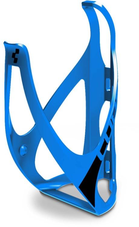 Cube Flaschenhalter HPP matt classic blue n black