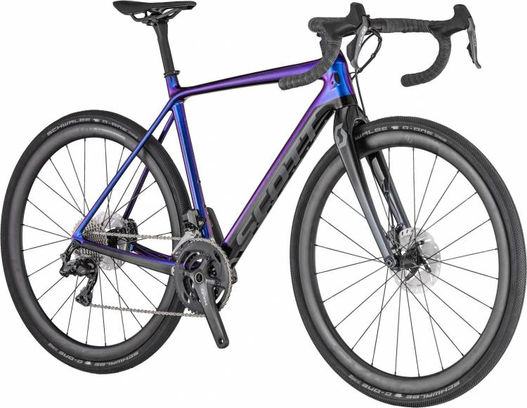 Scott Addict Gravel 10 2020
