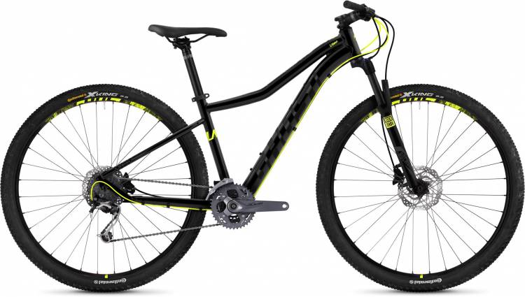Ghost Lanao 5.9 AL W 2018 - Damen Hardtail Mountainbike
