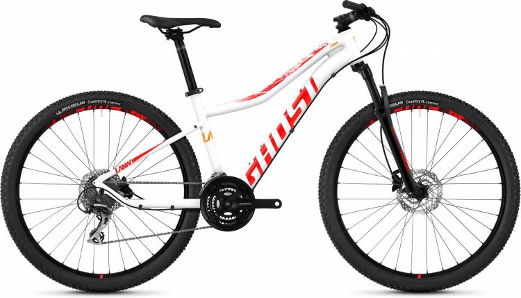 Ghost Lanao 3.7 AL W 2018 - Damen Hardtail Mountainbike