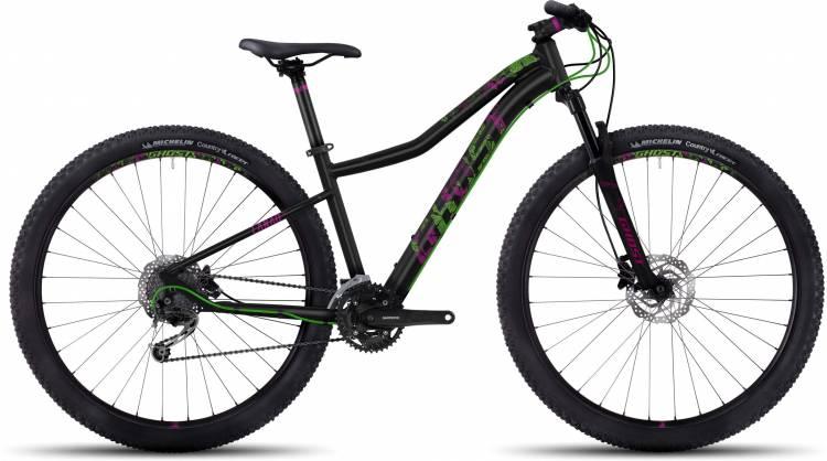 "Ghost Lanao 3 29"" 2017 - Damen Hardtail Mountainbike"