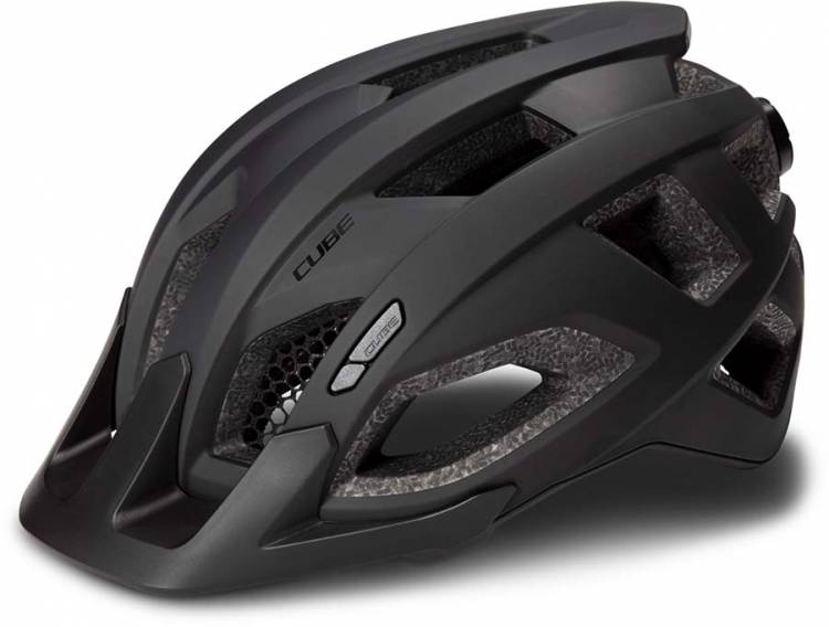 Cube Helm PATHOS black