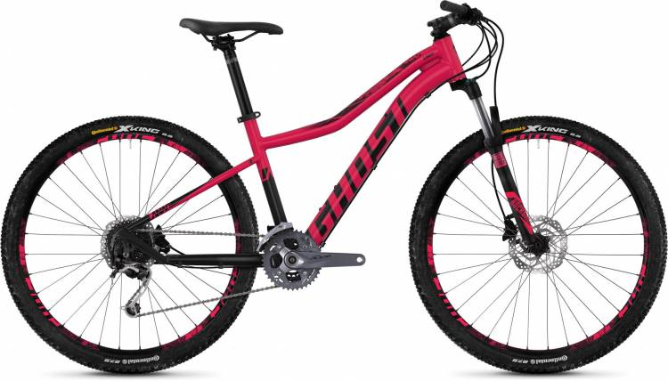 Ghost Lanao 5.7 AL W 2018 - Damen Hardtail Mountainbike