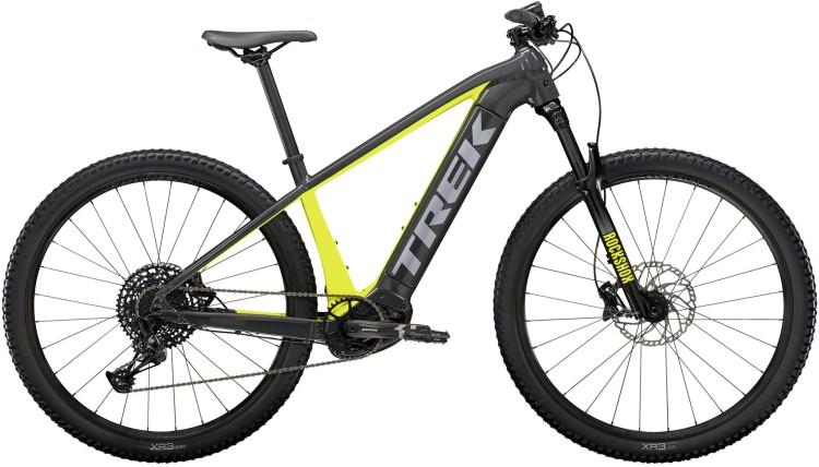 Trek Powerfly 5 Slate / Volt 2021 - E-Bike Hardtail Mountainbike