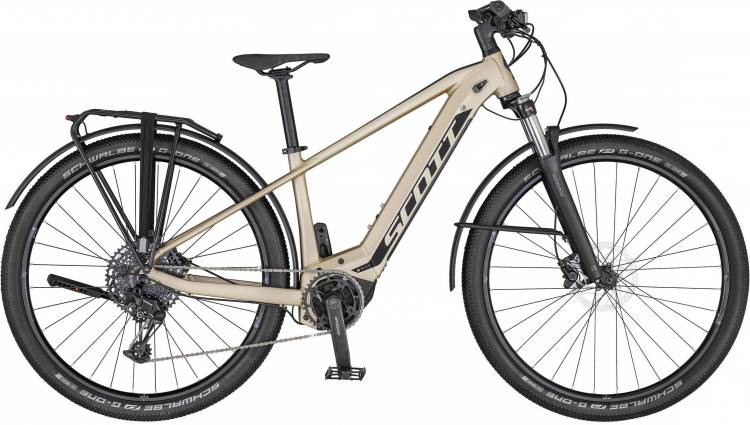 Scott Axis eRIDE 30 Lady 2020