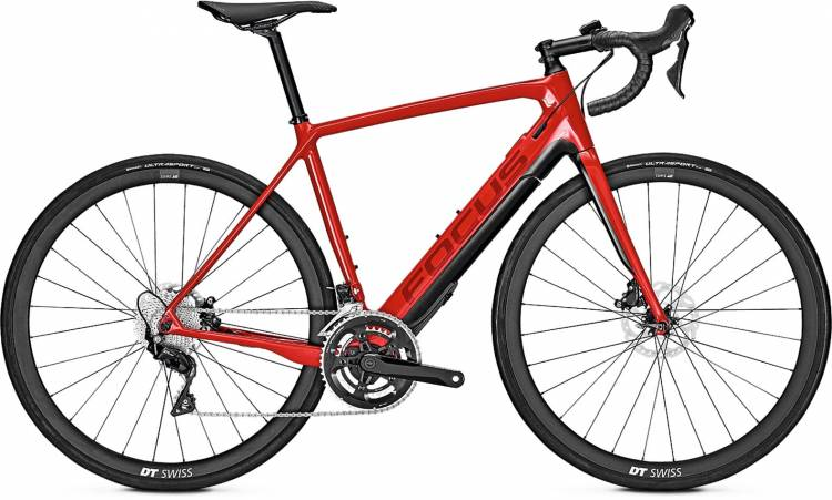 Focus Paralane2 6.8 red 2021