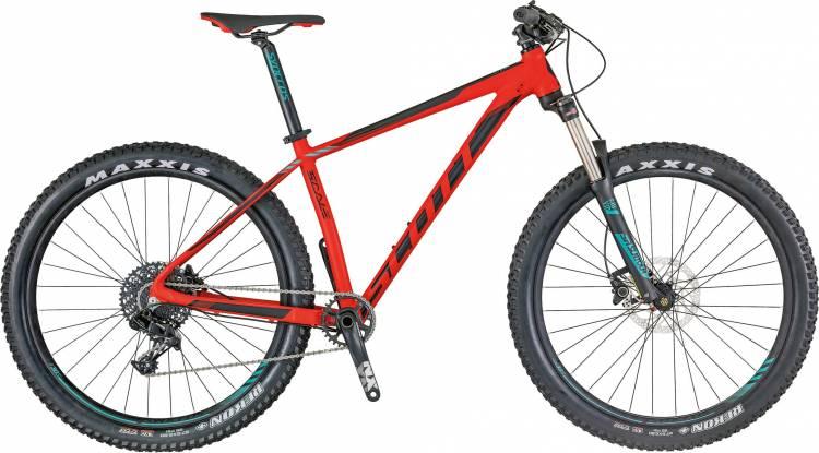 Scott Scale 730 2018 - Hardtail Mountainbike