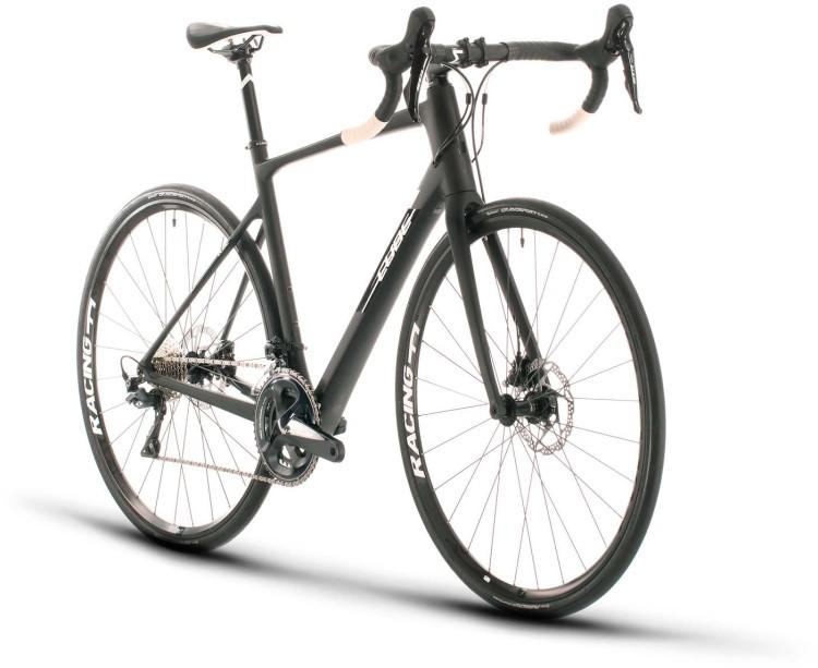 Cube Attain GTC SL carbon n white 2020 - Carbon Rennrad Herren