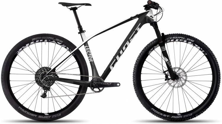 "Ghost Lector 8 LC 29"" 2017 - Hardtail Mountainbike"