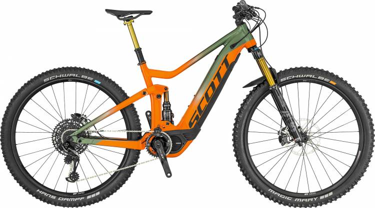 scott genius eride 900 tuned e bike mountainbike fully. Black Bedroom Furniture Sets. Home Design Ideas