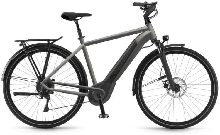 """Winora Sinus iX11 500Wh 28"""" sandstein matt 2018 - Herren E-Bike Trekkingrad"""