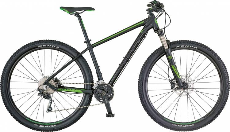 Scott Aspect 720 2018 - Hardtail Mountainbike