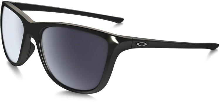 Oakley Reverie Polished Black / Grey