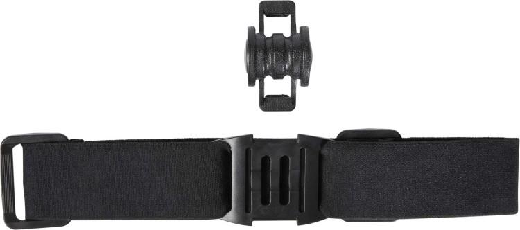 RFR Stirnband für Power Licht 850 black