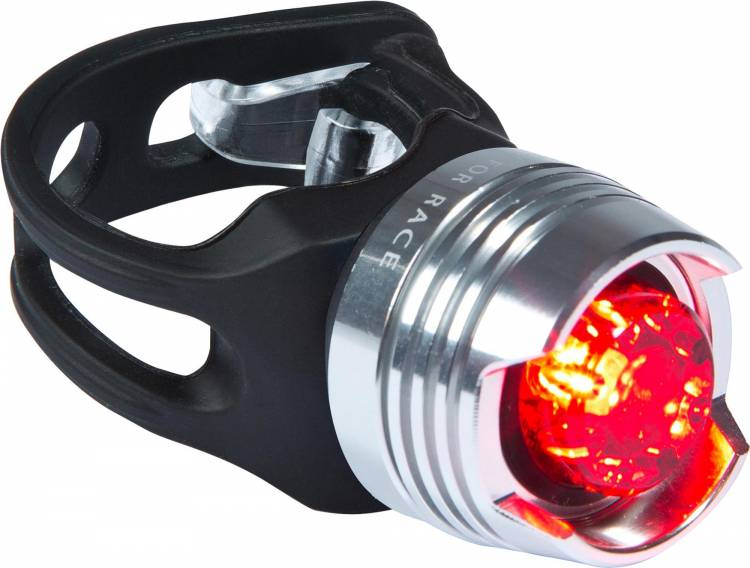"Cube RFR Licht Diamond ""Red LED"""