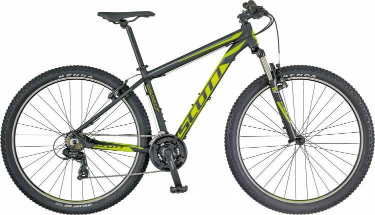 Scott Aspect 780 2018 - Hardtail Mountainbike