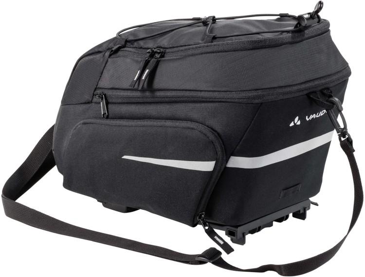 Vaude Silkroad Plus (i-Rack) Gepäckträgertasche
