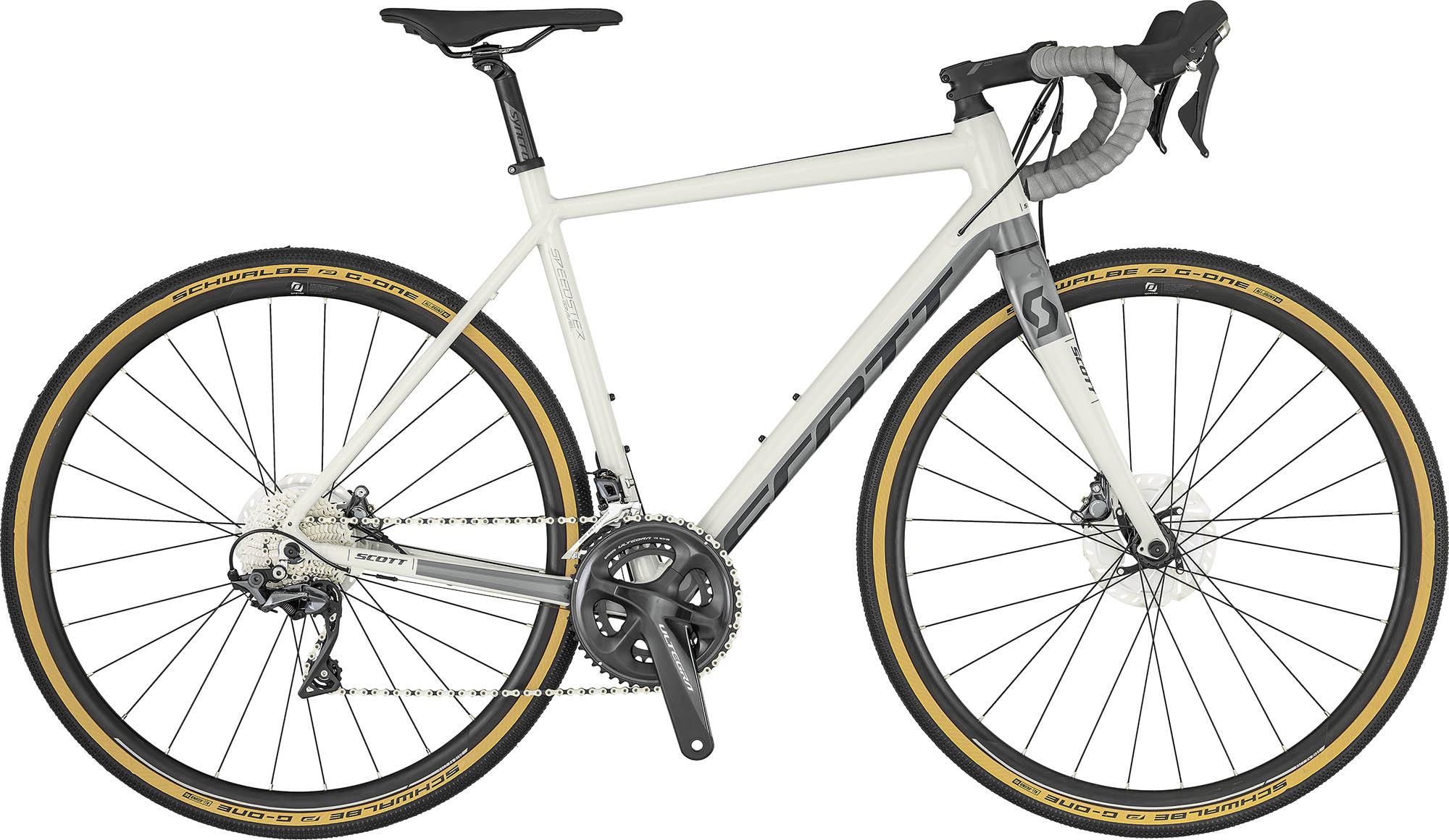 scott speedster gravel 2019 cyclocross r der g nstig. Black Bedroom Furniture Sets. Home Design Ideas