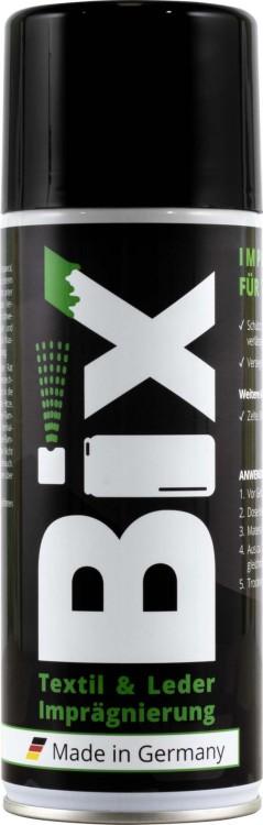 Bix Textil & Leder Imprägnierung 400 ml