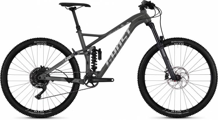 Ghost Slamr 2.7 AL U 2019 - Fully Mountainbike