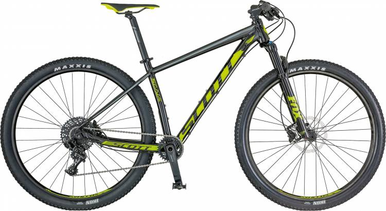 Scott Scale 950 2018 - Hardtail Mountainbike