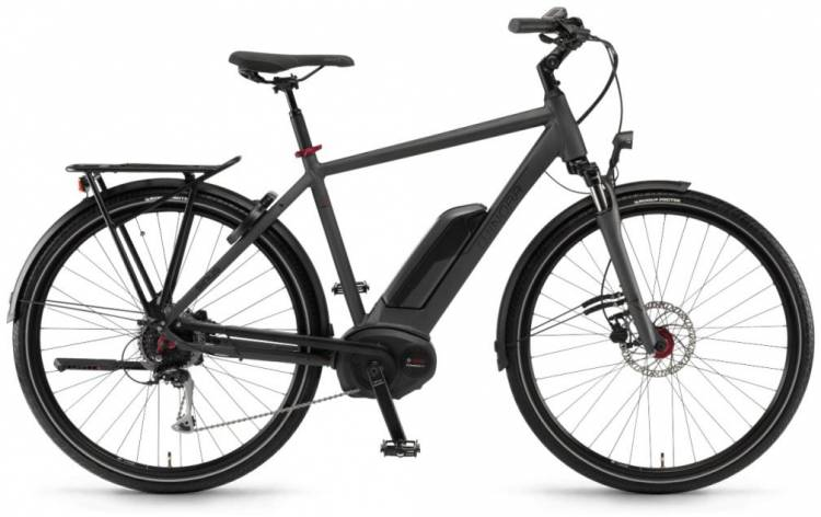 winora tria 9 500wh 28 mysterypearl matt herren e bike. Black Bedroom Furniture Sets. Home Design Ideas